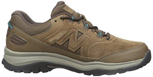D Brown New Walking Brown Us 10 Shoe Balance Women's Ww669v1 w6X07q