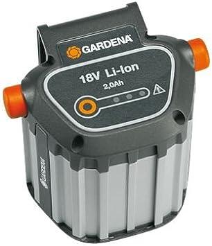 Intelligent Li-ion Battery Charger 18V Ladegerät Fit für Gardena BLi-18 9840-20