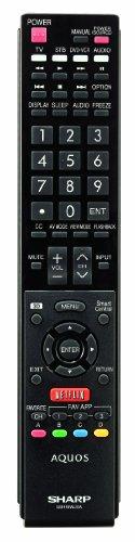 Sharp-LC-70UD1U-70-Inch-Aquos-4K-Ultra-HD-2160p-120Hz-3D-Smart-LED-TV-2014-Model