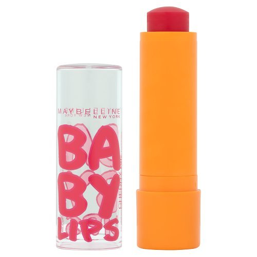 Maybelline New York Baby Lips, Bálsamo Labial Pink Punch: Amazon.es: Amazon Pantry