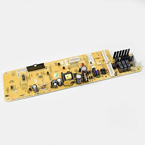 Washer Frigidaire Control Board (Frigidaire 154815701 Dishwasher Main Control Board)