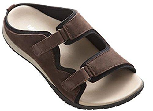 Akaishi Akari Women's Comfort Shoe, Brown US 6 by Akaishi