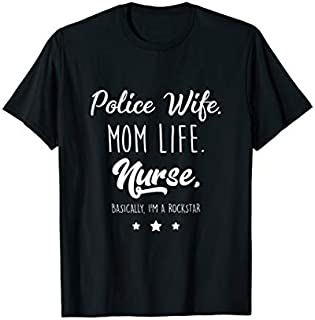 [Featured] Nurse Mother Gift, Mother's day in ALL styles   Size S - 5XL