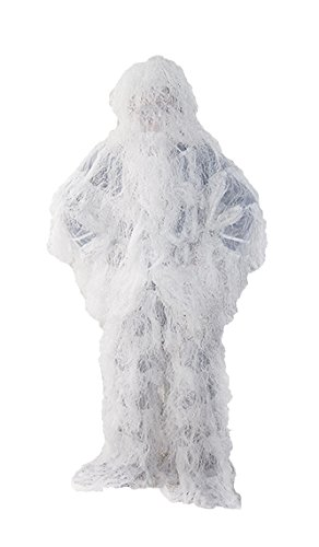 IRQ-Outdoor-Winter-Snow-White-Camo-Jungle-Hunting-Ghillie-Sniper-Suit-Set-Bird-Watching
