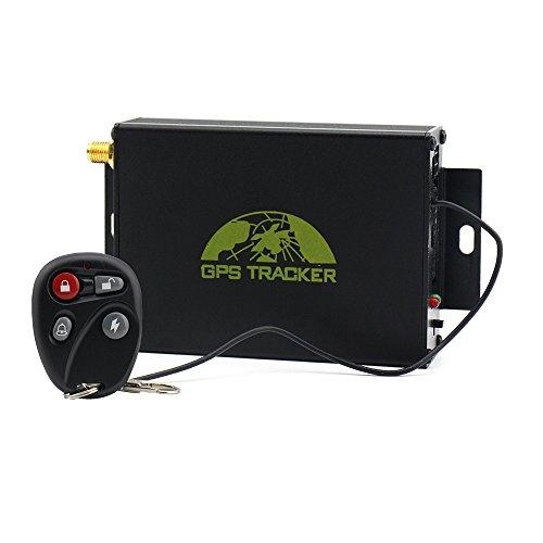 Sistema de seguimiento GPS105B Drive Car vehículo Tracker GPS / GSM / GPRS