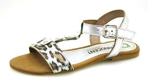 EN bois confort SANDALE CUIR CHAUSSURES EN été ad04 prata 184 sandales CUIR Innocent ZAgOwCqg