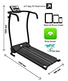 Fit4home compact JK-08E Motorized Folding Treadmill Exercise Machine Fitness Folding treadmill walking machines treadmill running machine