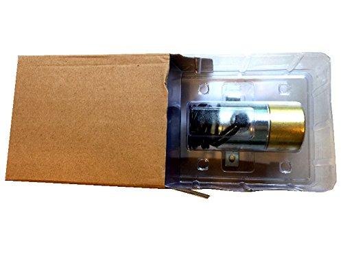 IIL Line Lock, Heavy Duty Type,Brake Lock,roll Control,Hill Holder, w/Light & Switch by IIL (Image #4)