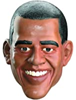 Disguise Obama Vinyl Costume Mask