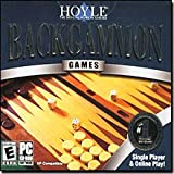 Brand New Windows Hoyle Backgammon Single Player And Robust Online Multiplayer High Quality