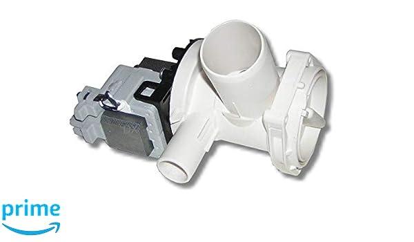 DREHFLEX - LP13 - Bomba de lejía/bomba - alternativa - se ajusta a ...