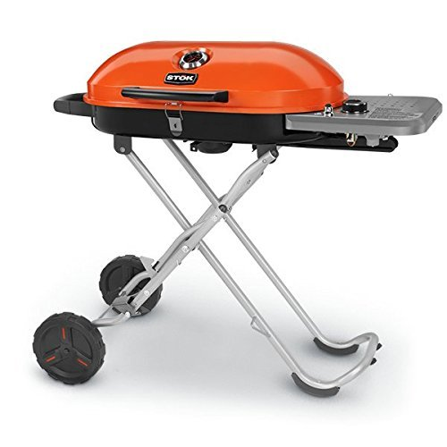 stok grill - 1