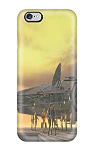 MEkFkIz2142rhjrM DanRobertse Awesome Case Cover Compatible With Iphone 6 Plus - Star Wars Tv Show Entertainment
