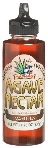 Mâdhava organique nectar d'agave