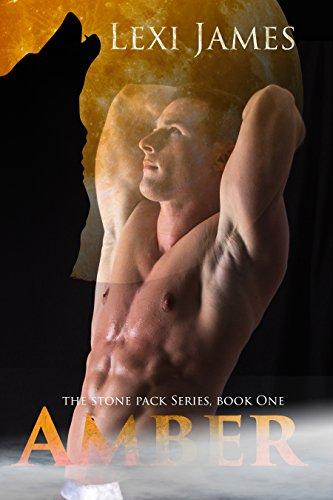 Mirror Small Jasper - Amber (Stone Pack Book 1)