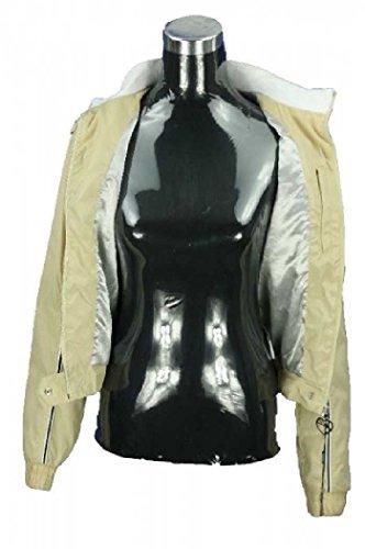 Gold Women´s Coat S Jacket s Jewel Bekleidung Collection Nickelson Gr Xxl New Größe Bg0adp