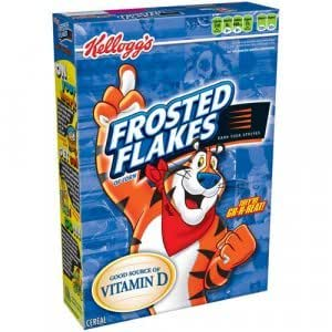 Amazon.com: KELLOGGS FROSTED FLAKES CEREAL 15 OZ BOX: Cold