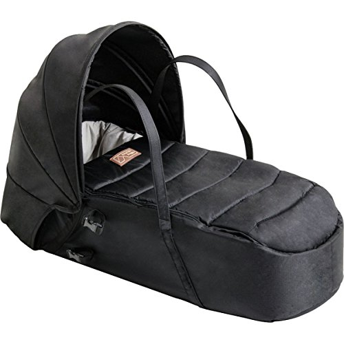 - Mountain Buggy Cocoon Soft Bassinet For MB Strollers
