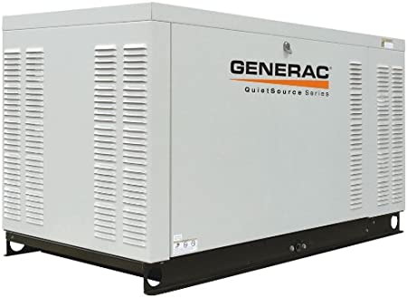 Amazon.com : Generac QT02724ANAX, 27kW Rated Watts, LP/Natural Gas Powered  Standby Generator (Discontinued by Manufacturer) : Portable Power  Generators : Garden & OutdoorAmazon.com