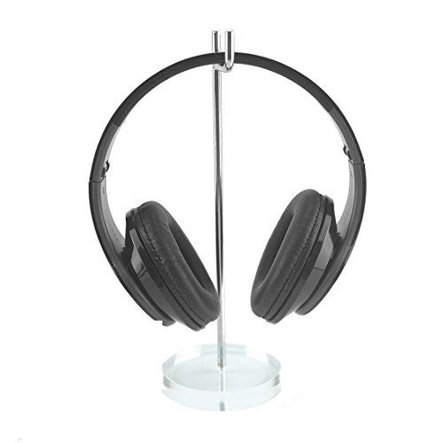 Geekria EJJ 0012 01 Aluminum Headphone Standard
