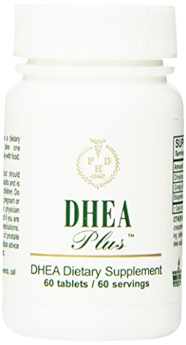 DHEA Plus - anti-aging supplement  60 tablets