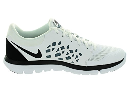 Nike 2015 Graphite Flex Rn Run Blue White Men's Flex Black 2015 RwXHRr