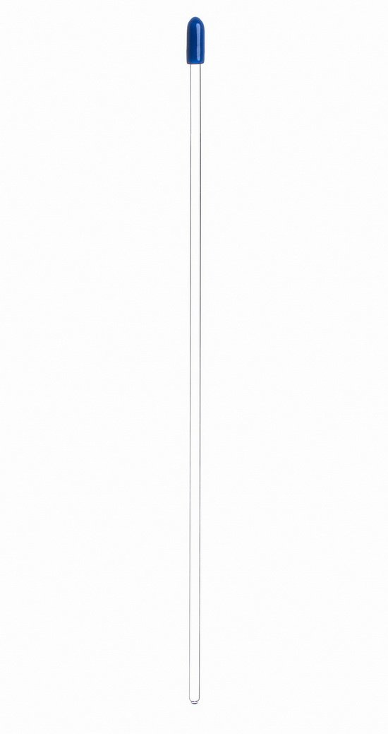 Wilmad 335-PP-7 Precision 3 mm NMR Sample Tube, 600 MHz, 7 L (Pack of 5)''