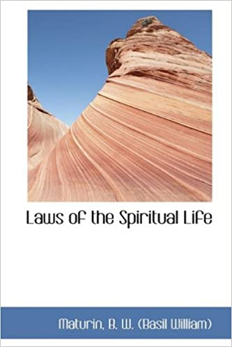 Book Laws of the Spiritual Life