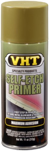 (VHT SP307 High Performance Self-Etch Primer - 11 oz.)