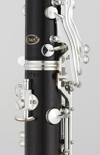 Yamaha YCL-450NM Duet+ Intermediate Clarinet