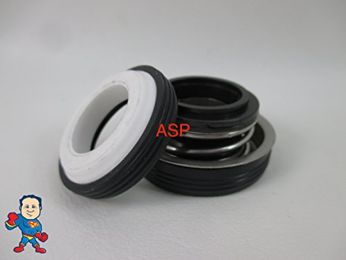 Seal Spa Hot Tub Pump Wet End Seal Part fits Guangdong LX Pumps see How To - Spa End Wet