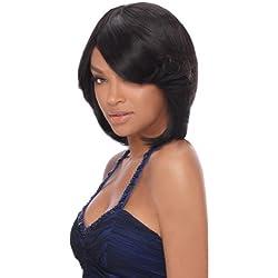OUTRE PREMIUM DUBY WIG 100% Human Hair Wig DUBY (#1B)