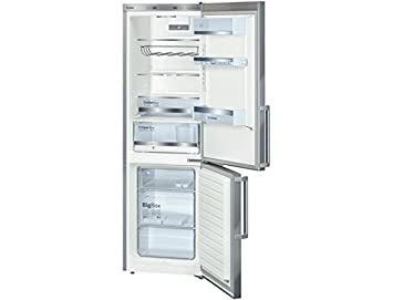 Bosch Kühlschrank Laut : Bosch kge ai kühlschrank gefrierschrank u freistehend