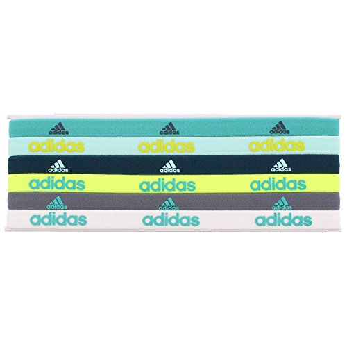 adidas Womens Sidespin Hairband Pack product image