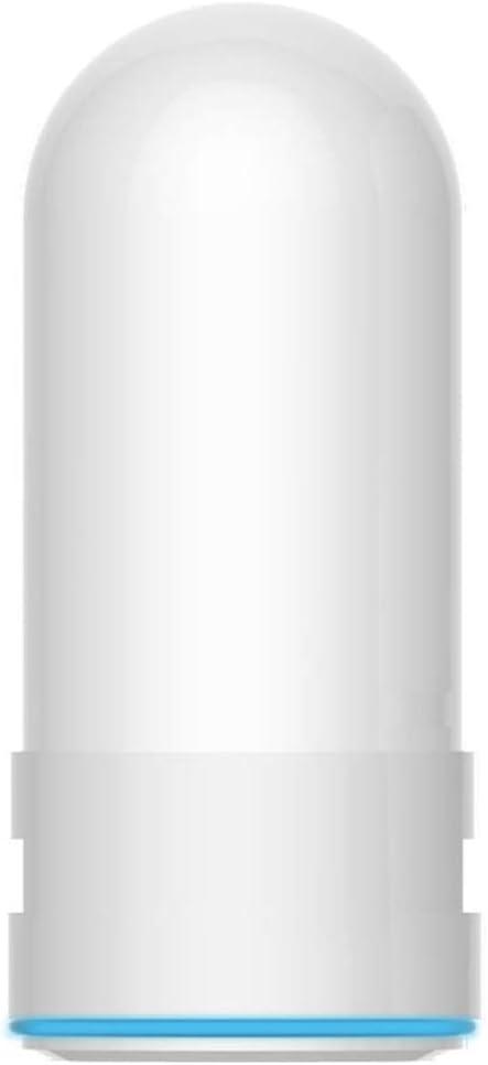 Elegantstunning /Él/ément de filtre r/éutilisable en c/éramique 7 couches pour robinet Purificateur deau de haute qualit/é