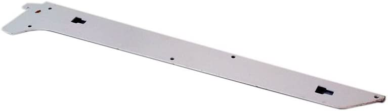 5304508034 Refrigerator Crisper Drawer Track, Left Genuine Original Equipment Manufacturer (OEM) Part