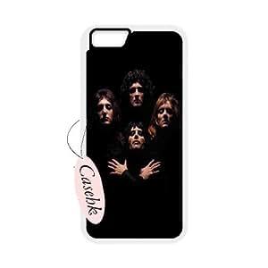 "Casehk Cheap Durable Case Cover for iPhone6 Plus 5.5"", Queen iPhone6 Plus 5.5"" Hot Sale Case, Queen DIY Shell Phone Case"