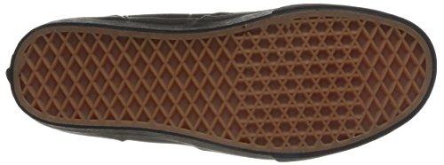 Winston Uomo Nero M Sneaker Vans qAUzfz