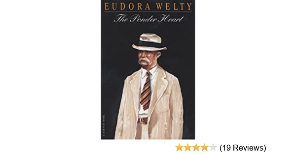 The Ponder Heart - Kindle edition by Eudora Welty. Literature & Fiction  Kindle eBooks @ Amazon.com.