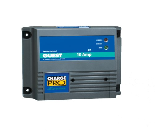 Guest 2610A Charge Pro Series Marine Battery