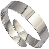 Nongkhai shop New Egypt Cleopatra Swirl Snake Upper Arm Cuff Armlet Armband Bangle Bracelet Color Silver