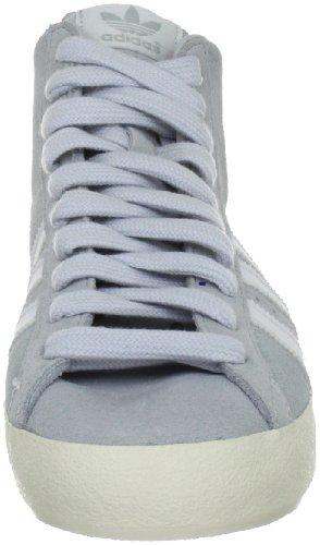 adidas Originals BASKET PROFI G63949 Herren Sportive Sneakers Grau (CLEAR GREY S12 / WHITE / ECRU)