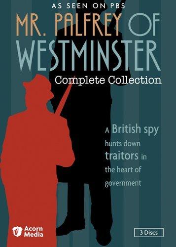 (Mr Palfrey of Westminster)