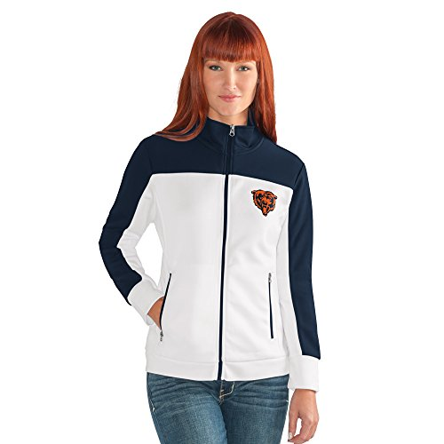 white bear jacket - 8