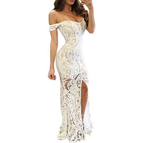 DMZing 20% 0ff Women Maxi Dress Fashion Print Queen Slash Neck Elegant Sexy Formal Hallmark Prom Cocktail Party Wedding