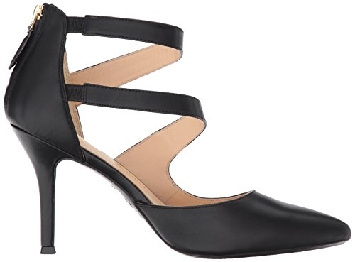 Black Florent9x9 West Nine Leather Women's Pump FB8nxOZ