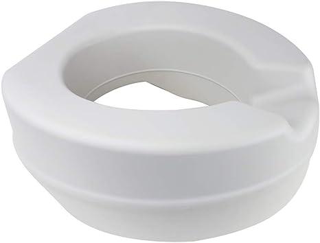 Rialzo 11 cm Alza water Rialzo morbido per WC