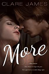 More (Impossible Love Book #2)