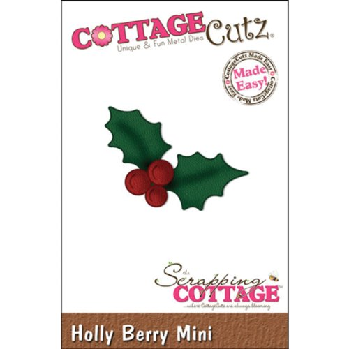CottageCutz Mini Die 1.75