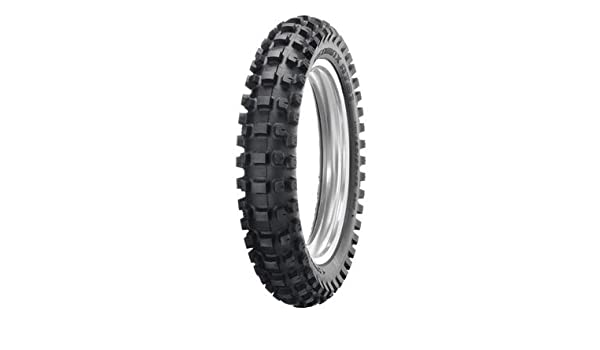 Dunlop Geomax AT81 Tire 80//100x21 for Yamaha YZ250F 2001-2018